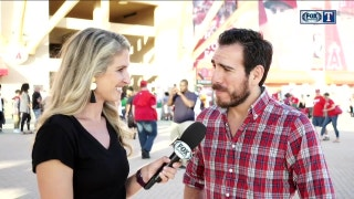 Kenny Florian previews Mayweather vs. McGregor Fight
