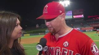 Kole Calhoun knows how the Angels need to play in run toward playoffs