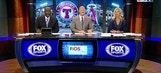 Solid pitching from Perez, Rangers shut out Angels 3-0 | Rangers Live