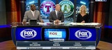 Good pitching, little run support | Rangers Live