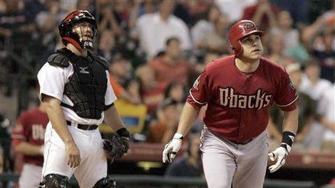 Corbin pitches Diamondbacks to split with Astros