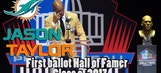 Former Dolphins great Jason Taylor enshrined in Hall of Fame