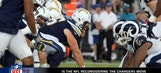 After low ratings for Rams-Chargers, is it time to reconsider San Diego for the NFL?