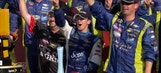 A second win at The Glen could change everything for AJ Allmendinger I NASCAR RACEDAY