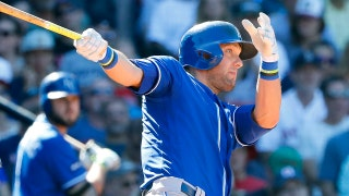 WATCH: Alex Gordon's RBI single in ninth lifts Royals over A's