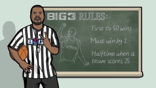 Ice Cube breaks down the keys to the BIG3 Final, live at 4:30 PM ET on FOX