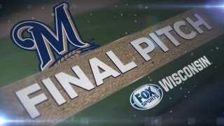 Brewers Final Pitch: Tough road trip up next