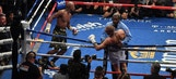 Conor McGregor thinks the ref stopped the fight too early, but Floyd Mayweather disagrees