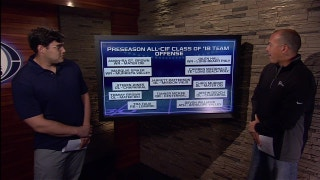 Prep Zone: Preseason All-CIF Offense