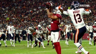 Mathieu INT highlighted otherwise concerning defensive performance in preseason loss to Bears