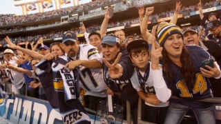 Charger fans still in San Diego give their viewpoints (Part 2)