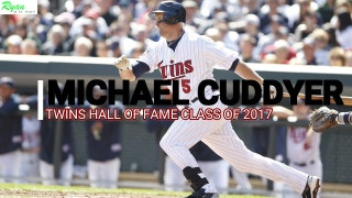 Digital Extra: Celebrating Michael Cuddyer's Twins career