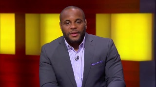 Daniel Cormier returns to UFC Tonight after his UFC 214 fight against Jon Jones