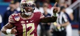 Seminoles come in at No. 4 on Joel Klatt's Preseason Poll | FOX COLLEGE FOOTBALL