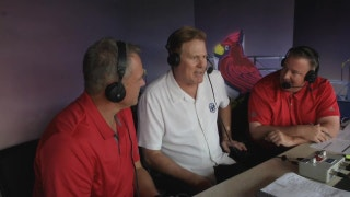 Joe Magrane shares memories of Cardinals' 1987 season