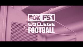 PINK | University of Iowa | College Football on FOX & FS1