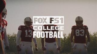 CORNFIELD | University of Nebraska | College Football on FOX & FS1