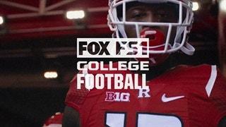 KNIGHTS | Rutgers University | College Football on FOX & FS1