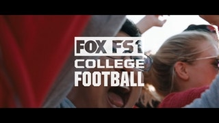 EARTHQUAKE | University of Wisconsin | College Football on FOX & FS1