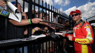Has Dale Earnhardt Jr.'s lack of on-track success stunted NASCAR?