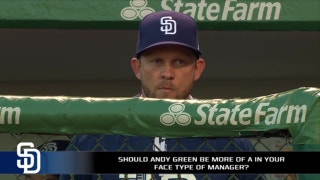 Padres give Andy Green a contract extension