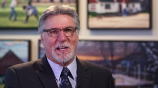 Diamond Stories: Jack Morris recalls no-hitter