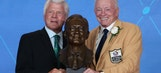 Here's how the success of Jimmy Johnson adds to the legacy of Jerry Jones