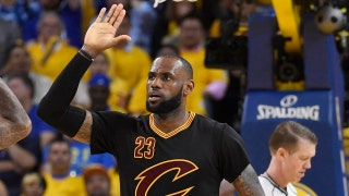 Is it a mistake for the NBA to cater their rules to LeBron James?