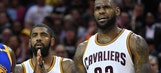 Whitlock contends that anywhere LeBron James has gone, there's been discord