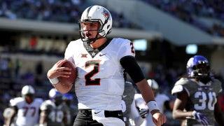 Cowboys' potent offense puts them at No. 9 in Joel Klatt's Preseason Poll | FOX COLLEGE FOOTBALL