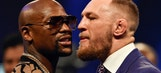 Here's all the best Mayweather/McGregor analysis from FS1 to get you hyped for the big fight