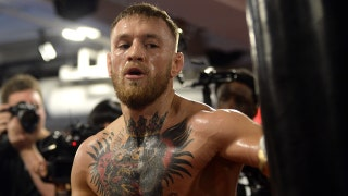 Why Conor McGregor should make the switch to boxing after the Floyd Mayweather fight