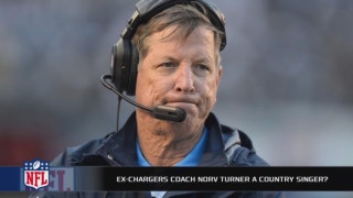 Norv Turner: Football coach and... country singer?