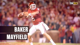 Sooners take No. 8 in Joel Klatt's Preseason Poll | FOX COLLEGE FOOTBALL