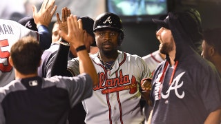 Braves LIVE To Go: Key error helps Braves pull past Rockies