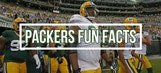 Digital Extra: Packers fun facts