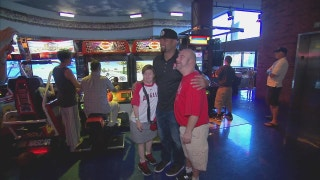 Angels Weekly: Pujols Family Foundation event at Downtown Disney