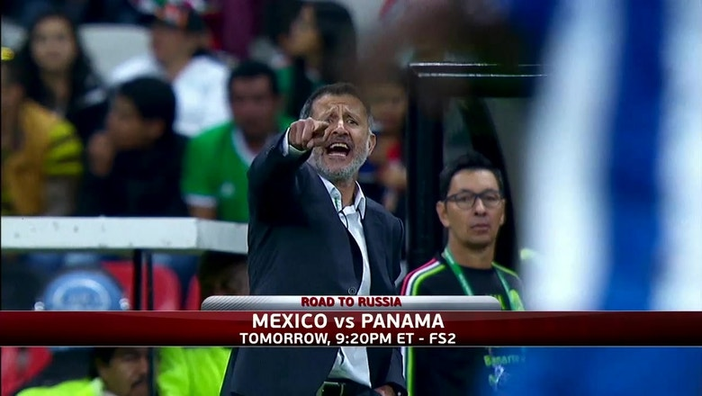 Breaking down Mexico's quest to secure a World Cup spot against Panama