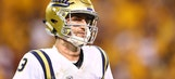 Colin on UCLA QB Josh Rosen's claim that college classes and football don't mix