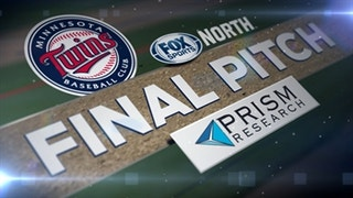 Twins Final Pitch: Minnesota finishes trip 4-1