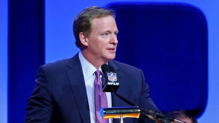 Roger Goodell close to signing a 5-year extension - Colin explains why he's worth it