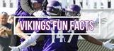 Digital Extra: Vikings fun facts