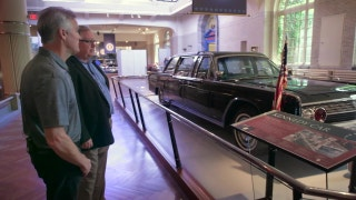 Where's Wallace? An automotive history lesson at The Henry Ford Museum
