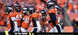 Will the Broncos QB situation make them struggle in the AFC West?