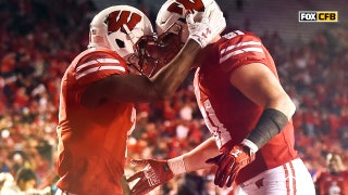 Wisconsin cracks the Top 10 in Joel Klatt's Preseason Poll | FOX COLLEGE FOOTBALL