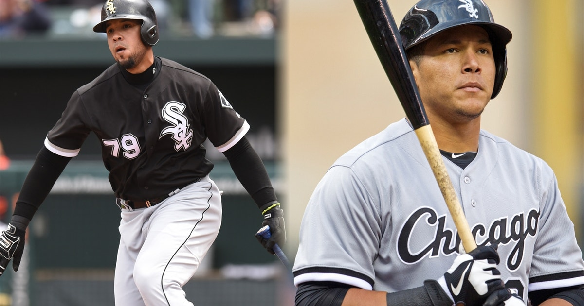Full Count: The futures of Jose Abreu and Avisail Garcia, Twins sellers too soon? | FOX Sports