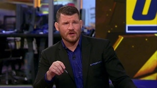 Super Fight: Michael Bisping explains how his fight with Georges St-Pierre came together