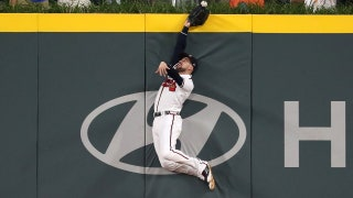 Braves LIVE To Go: Bullpen issues in the 8th cost Braves in 9-6 loss to Mariners