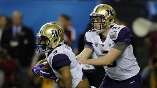 Washington Huskies look to make Playoff return | FOX COLLEGE FOOTBALL