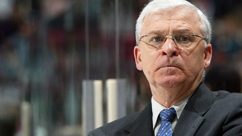 Former Sens GM Bryan Murray passes away at 74
